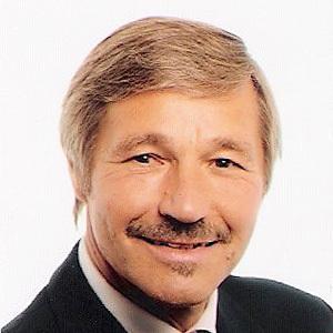 Parodontologe in Straubing Dr. Karlheinz Graf
