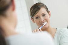Parodontose Symptome